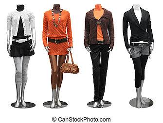 jurkje, paspop, mode
