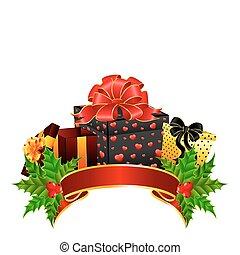 kadootjes, kerstmis