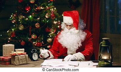 kerstman, technologisch