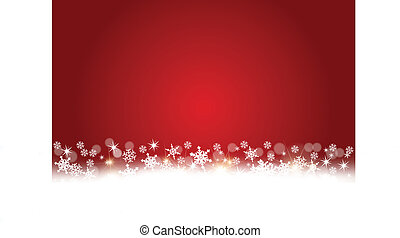 kerstmis, achtergrond, abstract