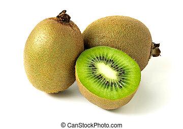 kiwi fruit, rijp