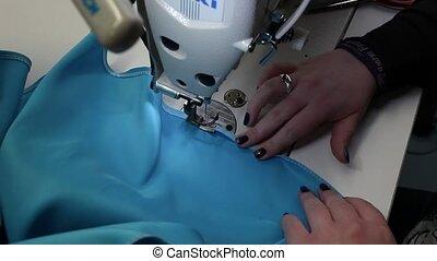 kledingstuk, naaiwerk, naaister, mode
