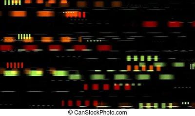 kleur, black , lus, vasten, snelheid, pleinen, seamless, achtergrond