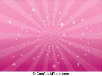 kleuren achtergrond, roze, licht