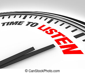 klok, -, begrijpen, woorden, tijd, horen, luisteren
