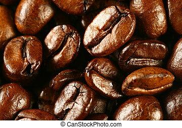 koffie bonen