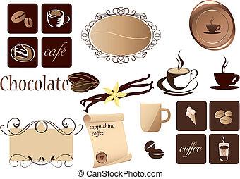 koffie, communie