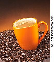 koffie mok
