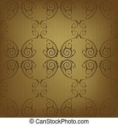 kolken, textuur