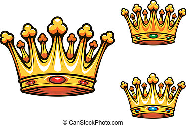 koning, kroon, koninklijk