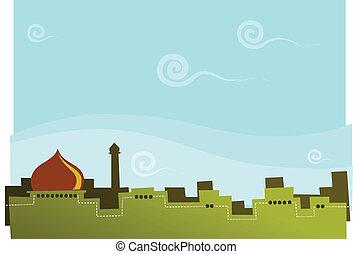 koninkrijk, arabisch