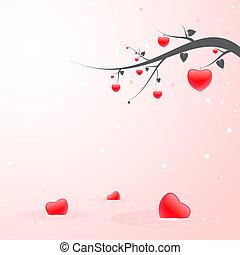 liefde, achtergrond