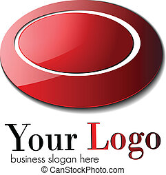 logo, zakelijk