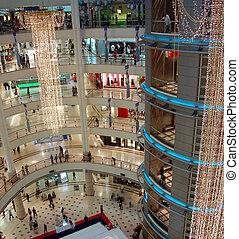 mall, shoppen , 3