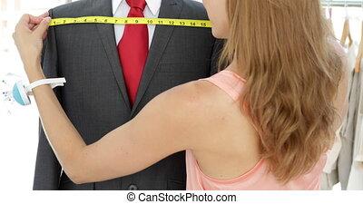 measuri, manierontwerper, aantrekkelijk