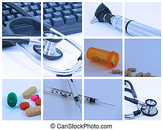 medische collage