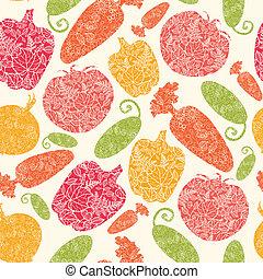 model, groentes, seamless, achtergrond, textured