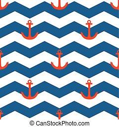 model, zeeman, blauwe achtergrond, strepen, tegel, vector, tv nieuws , rood wit