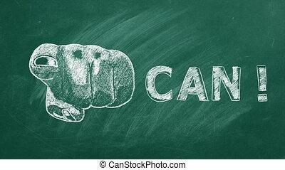motivational, noteren, can., inspirational, u