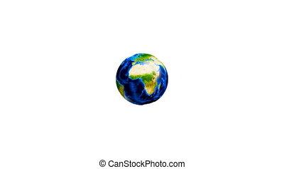 multiracial, wereld, holdingshanden