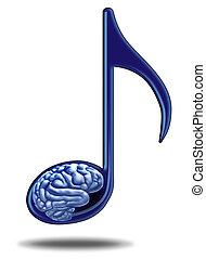 muziek, opleiding, therapie