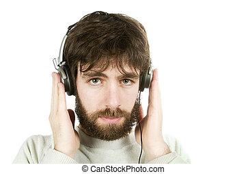 muziek, sceptisch