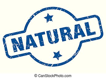 natuurlijke
