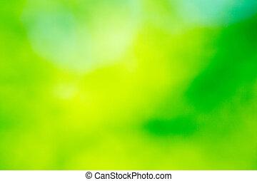 natuurlijke , groene achtergrond
