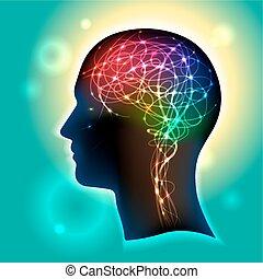 neurons, hersenen