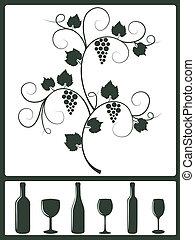 objects., ontwerp, winery