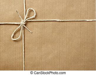 omslag, doosje, verpakken