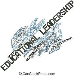 onderwijs, bewindvoering