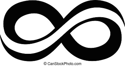 oneindigheid, lus, symbool