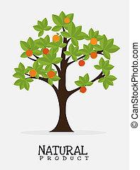 ontwerp, product, natuurlijke