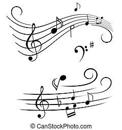 opmerkingen, duig, muzikalisch