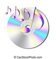 opmerkingen, muzikalisch, cd