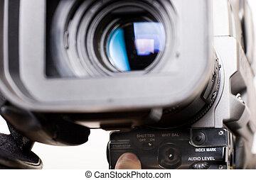opname, start, video