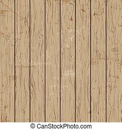 oud, vector, houten textuur