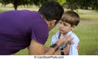 ouderschap, opleiding, kinderen