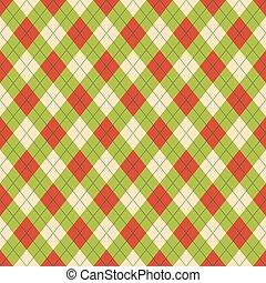 pattern., seamless, vector, textured, tartan, plaid.