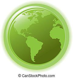 pictogram, concept, web, globe, internet