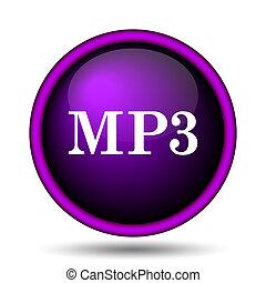 pictogram, mp3