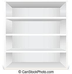 plank, witte