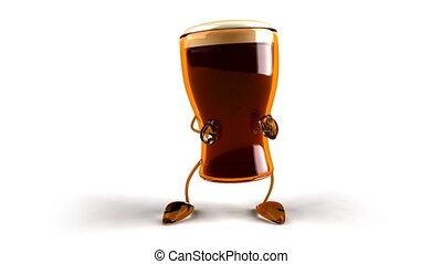 plezier, bier