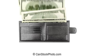 portemonaie, geld