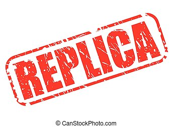 postzegel, tekst, reproductie, rood