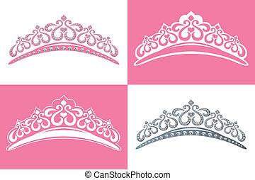 prinsessenkroon