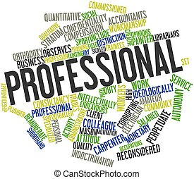 professioneel
