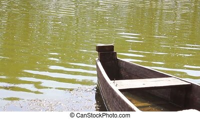 rivier boot