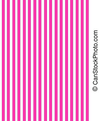 roze, witte , plus, streep